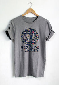 This is a floral 5sos tally shirt! The tally is 5 Second of Summers logo, and has a floral background to make it unique and a little different!