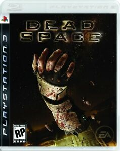 Dead Space 1 Sony Playstation 3 NTSC USA Complete