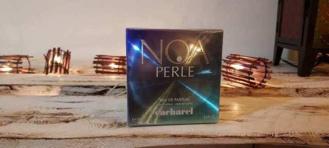 Noa Perle Cacharel EDP (eau de parfum) 100ml. Discontinued.