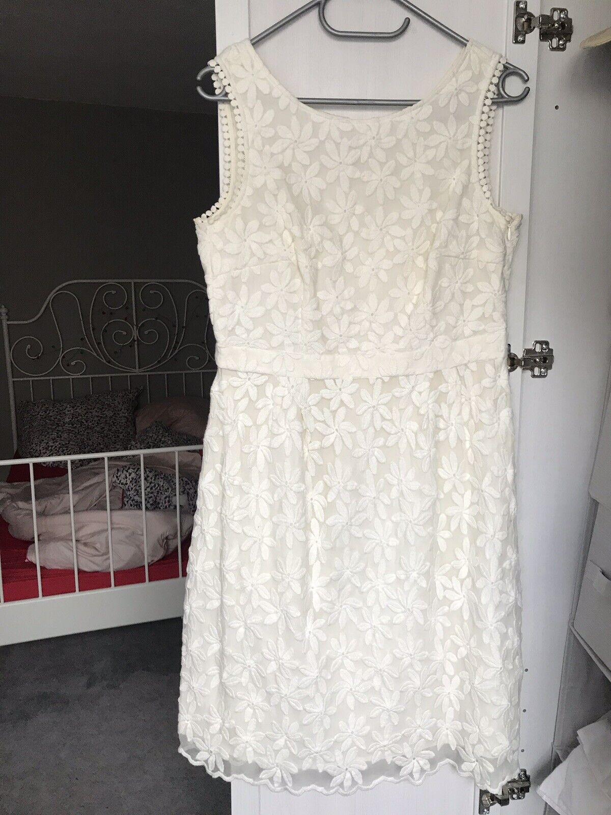 61683b1b500 Hondrocream ist die Schnellste Wunderschönes Kleid von von von Esprit Gr.  36 f9345e