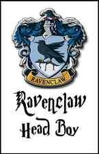 Ravenclaw Emblem Hogwarts School Head Boy Harry Potter Novelty Fridge Magnet