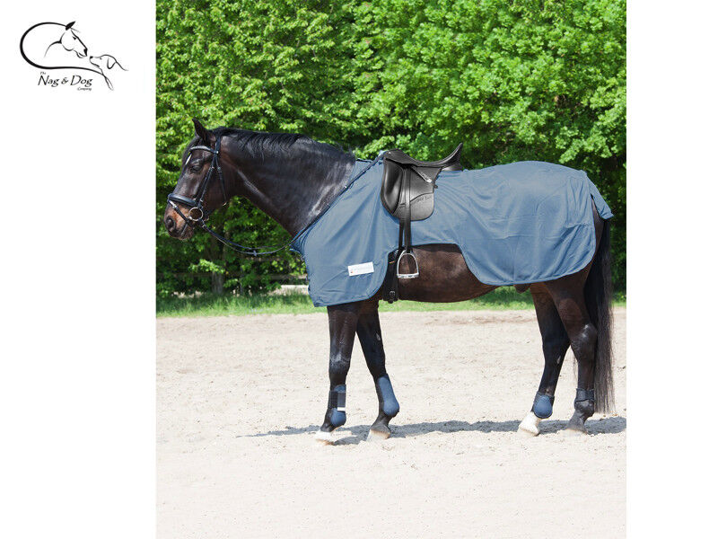 Waldhausen Exercise Sheet Adjustable Ride-On Fly Rug FREE DELIVERY