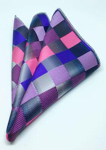 "New /""VYNY/"" JACQUARD WOVEN Men/'s Neckties Tie+Hanky+Cufflinks Sets VS137"