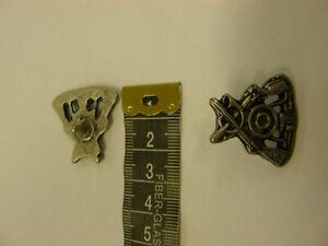 Messerbau Trachtenschmuck Niete Schützen Ledertasche Trachtentasche Lederniete