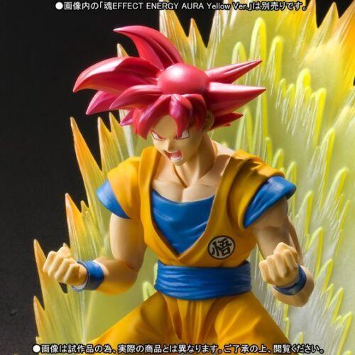 Bandai S.H Figuart Dio super saiyan son goku VERSIONE JAPAN