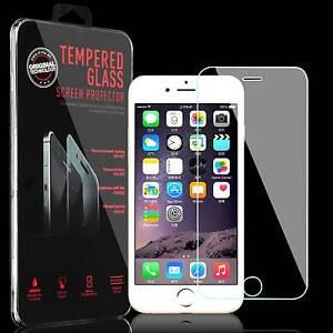 Display-Panzer-Glas-Folie-f-Apple-iPhone-6-6S-Schutzfolie-Screen-Protector-klar
