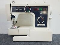 Necchi 3205FA Industrial Strength Sewing Machine - UNTESTED