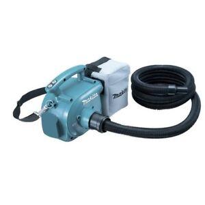 MAKITA-DVC350Z-18v-Lithium-ion-Cordless-Portable-Vacuum-Cleaner-Body