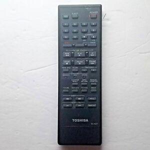 Original-TOSHIBA-VC-442T-for-VCR-Models-M-432-M-442-Remote-Control