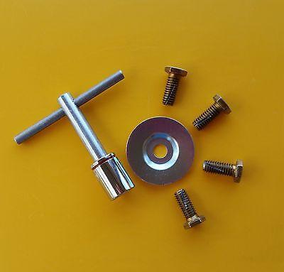 Parts For Hiretech Ht7 Hardwood Floor Sander Edger