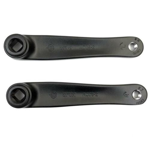 Details about  /1 Pair Bafang Crank Arms Electric Bicycle Crank Mid Motor BBS01 BBS02 E-bike Kit