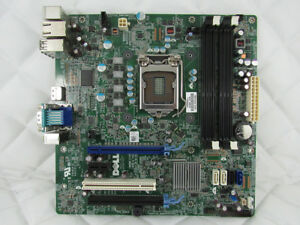 Details about DELL Optiplex 990 Mini Tower MT Motherboard System Board  6D7TR 06D7TR