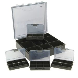 NGT-Fishing-Tackle-Box-with-4-Extra-Boxes-for-Carp-Coarse-Match-Sea-4-1-Black