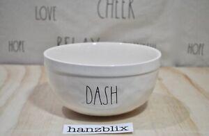 Rae-Dunn-Bowl-DASH-Small-Mixing-Bowl-NEW-HTF-RARE