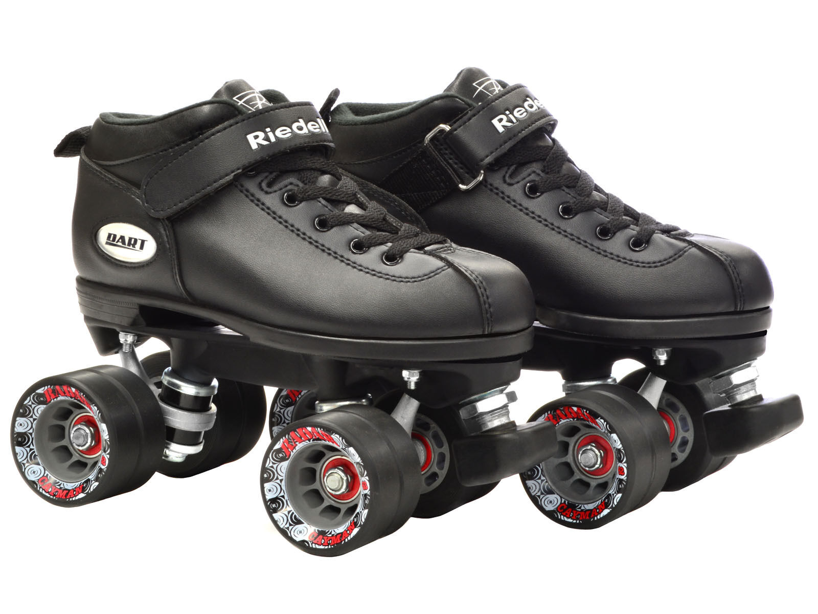riedell speed skate boots
