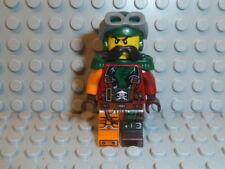 LEGO® Ninjago Figur Swordsman NEU Minifig njo222 ais 70589 Felsen-Buggy