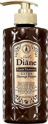 Moist Diane Oil Treatment Extra Damage Repair 500ml from Japan