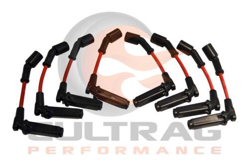 2005 2006 Pontiac GTO LS2 Genuine GM Spark Plug Wire Kit 19351593