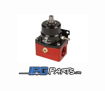 Aeromotive 13101 Fuel Pressure Regulator EFI Bypass 45-75 PSI Adjustable 10 AN