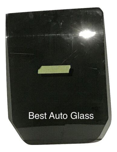 Fit 2004-2007 Buick Rainier Passenger Side Rear Right Door Window Glass