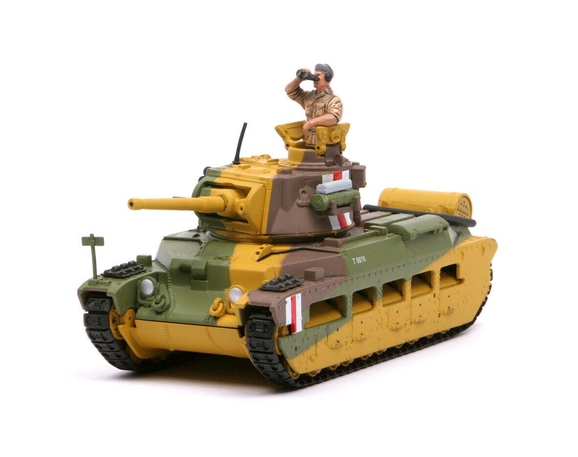 Forces of valor 1 32,    EXTRA   rara    Reino Unido Mk. II-Matilda, Art.91201
