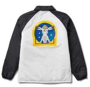 Voyager Padded X Torrey Nasa Mte Jacket RareEbay Space Vans White zVqMpSU