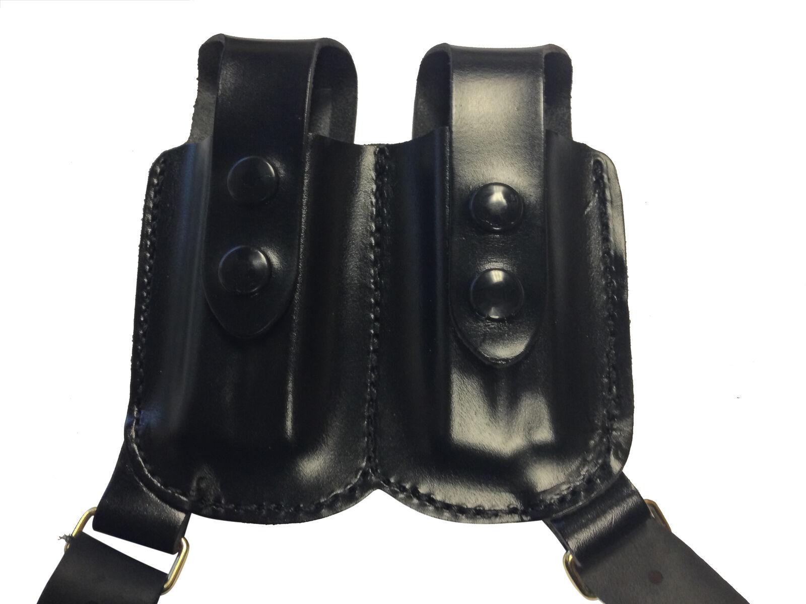 Hombro de cuero Funda Pistola LH RH para para para Taurus 709 740 8b0647