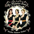 Betcha Bottom Dollar by The Puppini Sisters (CD, May-2007, Verve)