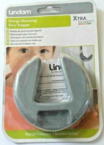 Lindam Xtra Guard tapón de la puerta de absorción de energía-el mismo día de despacho