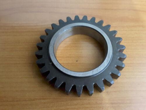 Zahnrad für Hohlwelle Getriebe RS09  GT124 T157