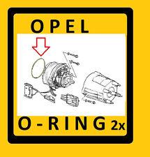 OPEL Dichtung O-Ring  Zündverteiler Kadett E, Astra F, Vectra A (C16NZ, C14SE )