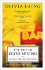 Trip to Echo Spring: On Writers and Drinking by Olivia Laing (Paperback, 2014)