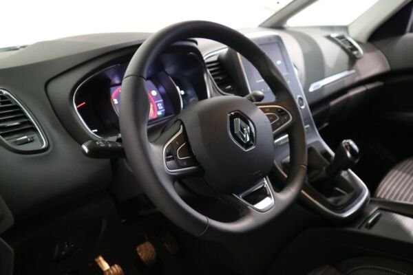Renault Grand Scenic IV 1,3 TCe 140 Zen - billede 4