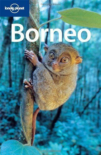 Borneo (Lonely Planet Country & Regional Guides),Chris Rowthorn, Muhammad Cohen