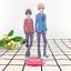 Hitorijime My Hero Kousuke Kensuke Masahiro Asaya Acrylic Stand Figure