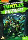 TMNT Season 3 Volume 1 Turtles Retreat DVD Region 2