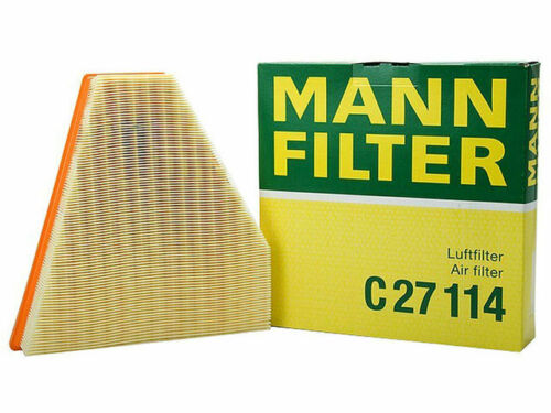 For 2009-2013 BMW 328i xDrive Air Filter Mann 54755ZS 2011 2010 2012 Air Filter