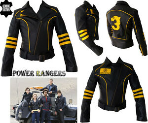 WOMENS-POWER-RANGER-STYLE-LADIES-CE-ARMOUR-MOTORBIKE-MOTORCYCLE-LEATHER-JACKET