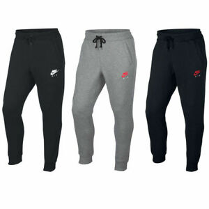 New Mens Nike Tapered Club Joggers Air