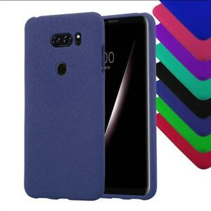 Case-for-LG-Protection-Cover-matt-colors-Bumper-Silicone-Shockproof