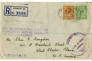 England-Cover-1933-Registered-Censor-Warning