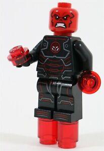LEGO Marvel Super Heroes Red Skull