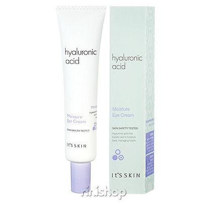 [It's SKIN] Hyaluronic Acid Moisture Eye Cream 25ml Rinishop
