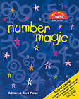 Number Magic by Jeni Pinel, Adrian Pinel (Paperback, 1994)