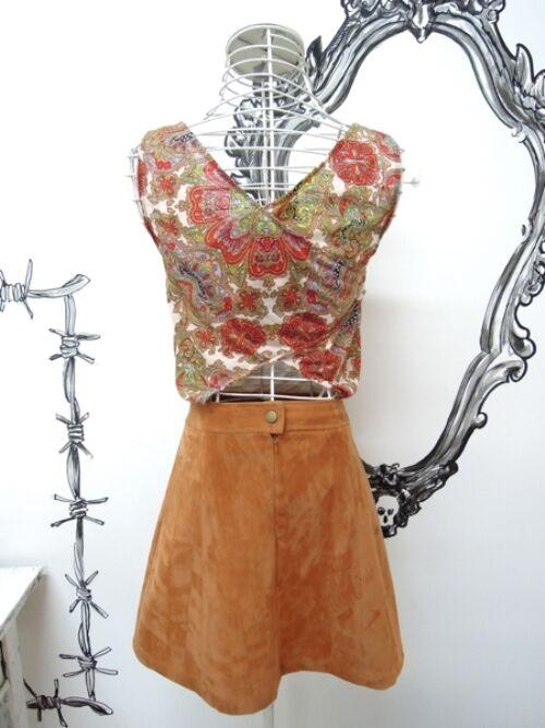 MINK Rosa BOHMIAN LIKE YOU COMBO DRESS Größe SMALL