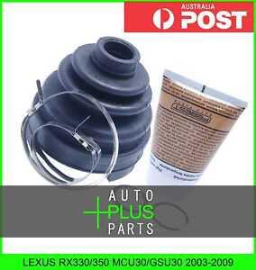 Fits-LEXUS-RX330-350-MCU30-GSU30-2003-2009-Boot-Inner-Cv-Joint-Kit-88-5X96X25