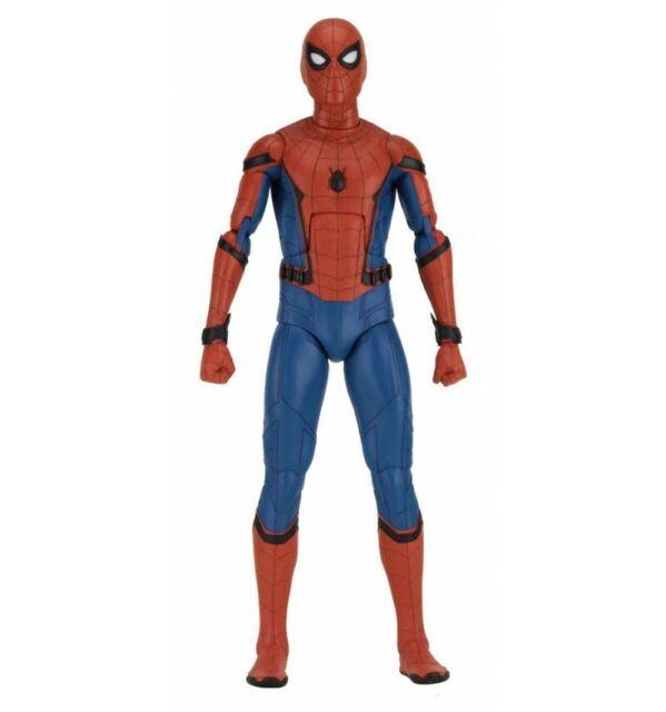 Neca Figurine Spiderman Homecoming 1/4 - 45cm