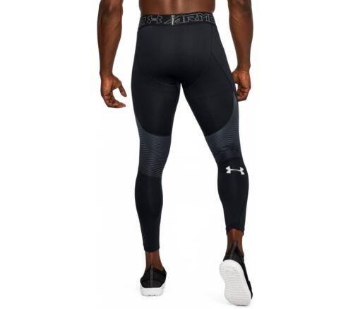 Men/'s Under Armour ColdGear Reactor Compression Leggings Tights UA 1298260