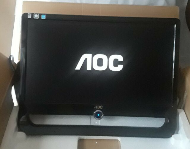AOC LCD MONITOR F19S WINDOWS 8.1 DRIVER DOWNLOAD