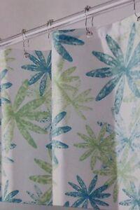 Image Is Loading InterDesign ADA Fabric Shower Curtain 72 034 X